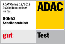 ADAC-Test Siegel