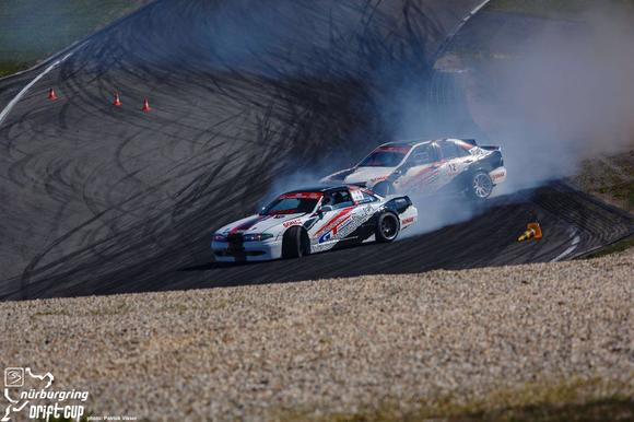 GT-Radial Drift